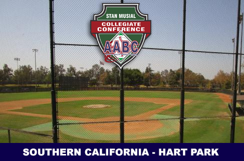 USA Premier Collegiate Conference Southern California -Hart Park